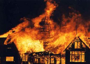 natural disasters Fire