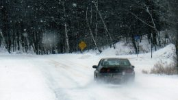 11 essentials for winter driving